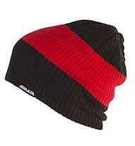 Armada Triax Beanie - Mütze, Black/Red