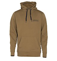 Armada Woody Pullover Hoody, Brown