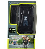 Armor x Bike case Galaxy S3 - Handyhülle, Black