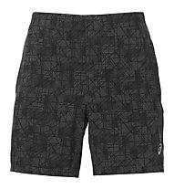 Asics 7inch Woven Short - Kurze Trainingshose - Herren, Grey