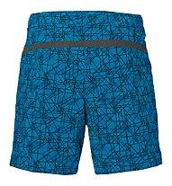 Asics 7inch Woven Short - Kurze Trainingshose - Herren, Blue
