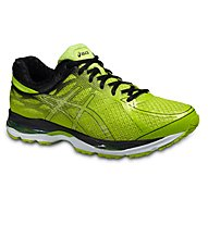 Asics Cumulus 17 Lite Show, Flash Yellow/Flash Yellow