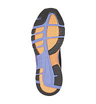 Asics DynaFlyte 2 - neutraler Laufschuh - Damen, Black/Pink