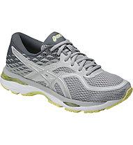 Asics GEL-Cumulus 19 W - scarpe running neutre - donna, Grey