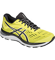 Asics GEL-Cumulus 20 - Laufschuh Neutral - Herren, Yellow/Black