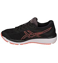 Asics GEL-Cumulus 20 W - Neutral-Laufschuh - Damen, Black/Orange
