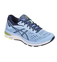 Asics GEL-Cumulus 20 W - Laufschuh Neutral- Damen, Light Blue