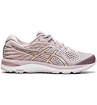 Asics Gel-Cumulus 21 - Laufschuhe Neutral - Damen, Rose