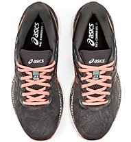 Asics Gel-Cumulus 21 LS - scarpe running neutre - donna, Black
