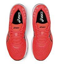 Asics Gel-Cumulus 22 Tokyo - scarpe running neutre - donna, Red