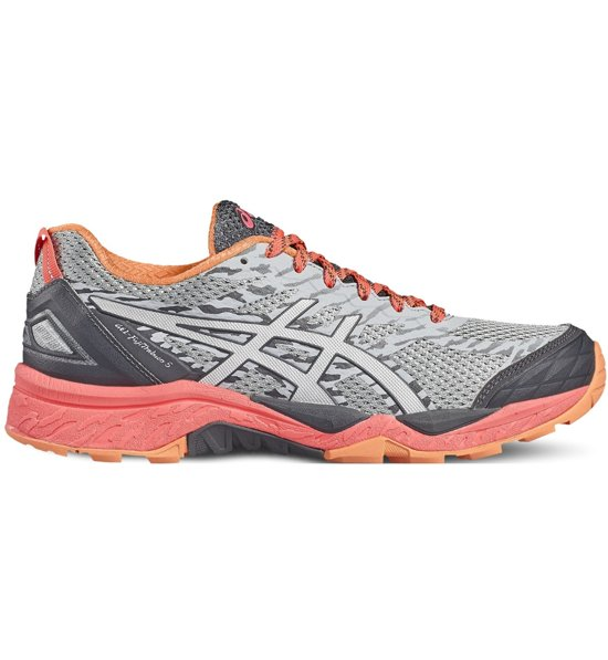 newest a07a6 02dce Asics GEL-Fuji Trabuco 5 - scarpe trail running - donna   Sportler.com