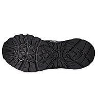 Asics Gel-Fujitrabuco 4 GTX - scarpe trail running - donna, Black/Grey