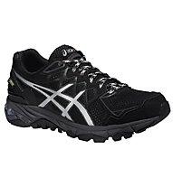 asics scarpe trail running