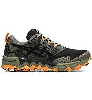 scarpe trail asics