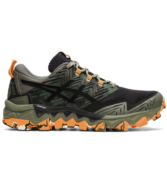 Asics Gel FujiTrabuco 8 scarpe trail running donna |