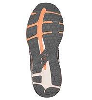 Asics GEL-Kayano 25 W - scarpe running stabili - donna, Grey