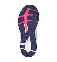 Asics GEL-Kayano 25 W - scarpe running stabili - donna, White/Pink