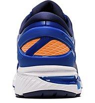 Asics Gel-Kayano 26 - scarpe running stabili - uomo, Blue/White