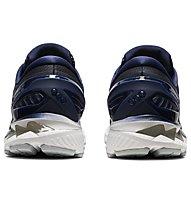 Asics Gel-Kayano 27 - scarpe running stabili - uomo, Blue