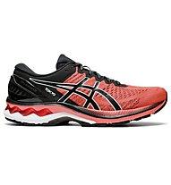 Asics Gel-Kayano 27 Tokyo - scarpe running stabili - uomo, Red/Black
