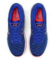Asics Gel-Nimbus 22 - Laufschuhe Neutral - Herren, Blue