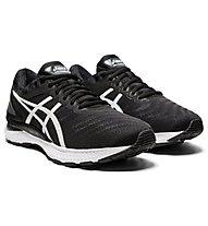 Asics Gel-Nimbus 22 - scarpe runing neutre - uomo, Black
