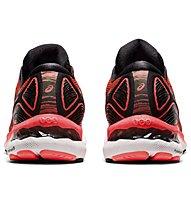 Asics Gel Nimbus 23 Tokyo - scarpe running neutre - uomo, Red/Black