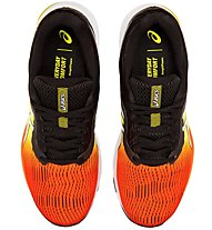 Asics Gel Pulse 11 - scarpe running neutre - uomo, Orange/Yellow/Black