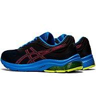 Asics Gel Pulse 11 LS - scarpe running neutre - uomo, Black/Blue