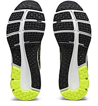 Asics Gel-Pulse 12 - scarpe running neutre - uomo, Black/Yellow