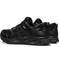 Asics Gel-Sonoma 5 GTX® - Trailrunningschuhe - Herren, Black/Black