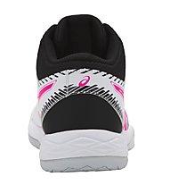 Asics Gel-Task (MT) W - Volleyballschuh - Damen, White/Pink