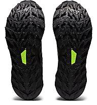 Asics GEL-Trabuco 9 GTX - scarpe trial running - uomo, Black