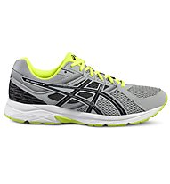 Asics Gel Contend 3 - scarpe running, Grey/Yellow