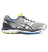 Asics GEL-Cumulus 18 - scarpe running - uomo, White/Black