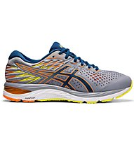 Asics Gel-Cumulus 21 - scarpe running neutre - uomo, Grey