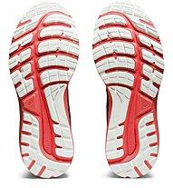 Asics Gel Cumulus 22 Tokyo - scarpe running neutre - uomo, Black/Red