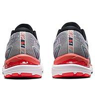 Asics Gel Cumulus 23 - scarpe running neutre - uomo, Grey/Red/Blue
