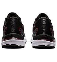 Asics Gel Cumulus 23 - scarpe running neutre - uomo, Black/Red