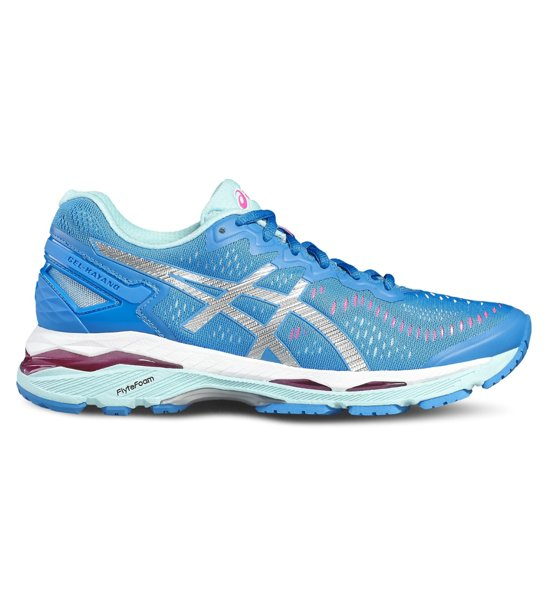 asics gel kayano 23 damen 44