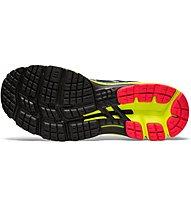 Asics Gel-Kayano 26 Lite-Show  - scarpe running stabili - uomo, Dark Grey/Blue