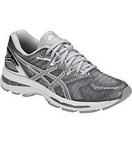 Asics GEL Nimbus 20 Platinum - scarpe running neutre - uomo, Grey