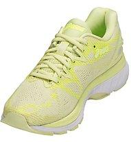 Asics GEL Nimbus 20 W - scarpe running neutre - donna, Yellow