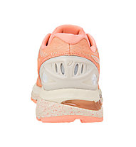 Asics GEL Nimbus 20 W - scarpe running neutre - donna, Salmon/White