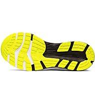 Asics GEL Nimbus 21 - Laufschuh Neutral - Herren, Yellow