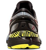 Asics GEL Nimbus 21 LS - scarpe running neutre - uomo, Black/Blue