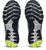 Asics Gel Nimbus 23 - scarpe running neutre - uomo, Dark Blue