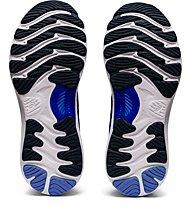 Asics Gel Nimbus 23 - scarpe running neutre - donna, Dark Blue/Blue