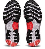 Asics Gel Nimbus 23 Tokyo - scarpe running neutre - donna, Red/White