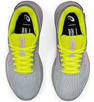 Asics Gel Pulse 11 LS - scarpe running neutre - donna, Grey